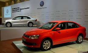 Malaysia To Export Vw Jetta And Polo Sedan In 2015