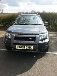 land rover freelander 2005 freelander roof rack used land rover cars buy and sell in the