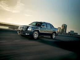cadillac ext truck cadillac escalade ext info pictures wiki gm authority