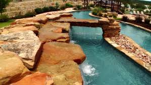 Backyard Swimming Pools by Million Dollar Backyard Luxury Swimming Pool Video Hgtv