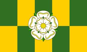 Scottish County Flags West Riding Flag U2013 Voting Final Week Andy Strangeway