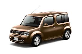 cube nissan subtle updates for 2013 nissan cube in japan