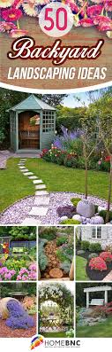 Backyard Landscaping Ideas That Will Make You Feel At Home - Diy backyard design