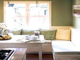 Corner Banquette Dining Sets White Kitchen Bench Seating Pollera Org Image On Wonderful Ana