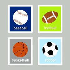 sports nursery decor u2013 evisu info