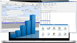 financial report cover page association and management accounting software condo manager