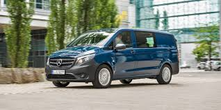 2015 mercedes benz vito revealed photos 1 of 12