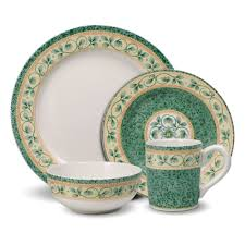 Dining Room Plate Sets by Dining Room Dinner Ware Collection With Pfaltzgraff Stoneware
