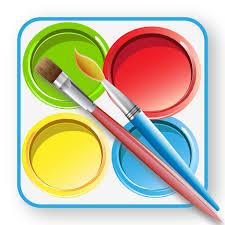 amazon com kids paint u0026 color appstore for android