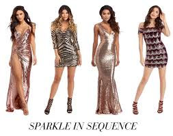gold dresses for new years new years dresses