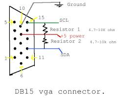 vga breakout cable 7 steps