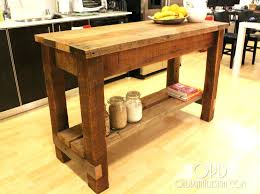 rolling kitchen island table movable island with stools kitchen and furniture rolling kitchen