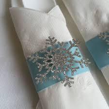 Winter Wonderland Themed Decorating - best 25 snowflake theme party ideas on pinterest snowflake