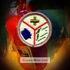 Emergency Preparedness Worksheet Emergency Preparedness Merit Badge For Boy Scouts Scouter