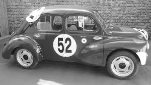 1959 renault 4cv renault в автоспорте есть чем похвастаться motorglobe