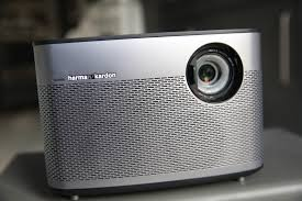 xgimi h1 smart projector review