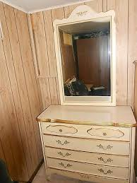 sears provincial bedroom set didn t the mirror only