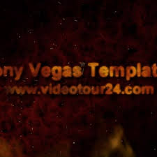 sony vegas pro templates titles download free sony vegas