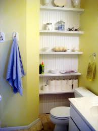happy at home bathroom makeover reveal