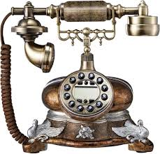 Old Fashioned Wall Mounted Phones Compare Prices On Antique Style Phone Online Shopping Buy Low
