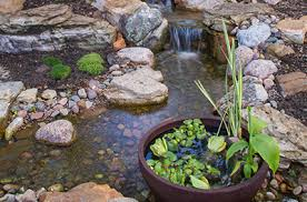 Backyard Pondless Waterfalls by Pondless Fountain Crafts Home