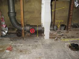 basement wallhung toilet question ridgid plumbing woodworking