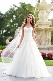 wedding gowns 2015 the 25 most pinned wedding dresses of 2015 huffpost