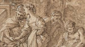 old master drawing auction department sotheby u0027s
