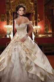 Stylish Wedding Dresses Reese Weddingdress Satin Sleeveless Embroidery Bridal Dress