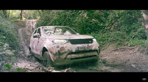 land rover off road wallpaper 2017 land rover discovery 5 proves it can off road in teaser