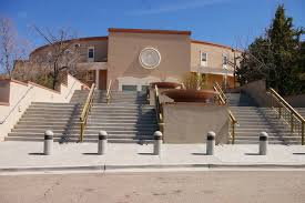 new mexico us courthouses