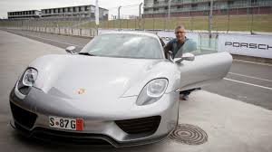 porsche sport 2016 porsche 918 the first and last new zealand drive newshub