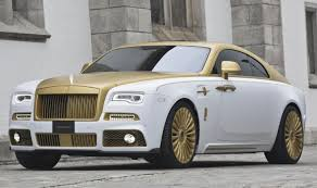rolls royce ghost gold rolls royce gilds limited run of wraiths in 24 karat gold