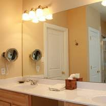 Mirrors And Custom Mirrors Phoenix And Scottsdale AZ - Plain bathroom mirrors