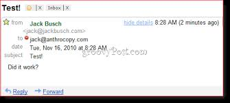 If You Blind Copy Someone Can They Reply All How To Automatically Bcc In Outlook 2010