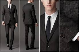 tenue de ville homme costard cravate 24 règles que chaque homme devrait connaître l
