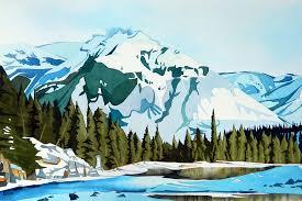 landscape inspiration sandy blass artist blassart twitter