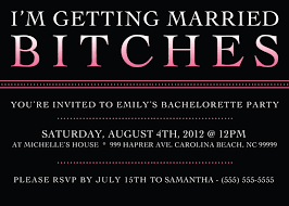 printable bachelorette party invitations theruntime com