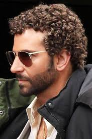 styling curly receding hair mens hairstyles excellent curly for men ls hairstyle round face