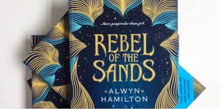 Gif List 10 Ways Rebel Of The Sands Gives Us Han And Leia Feels Penguin Teen