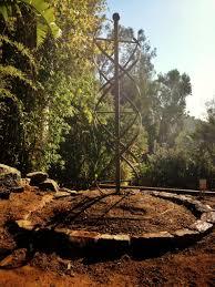 new keyhole garden for jesse gardenerd