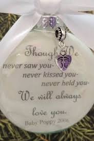 infant loss ornament best 25 miscarriage memorial ideas on miscarriage