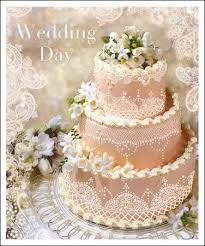 wedding day congratulations pink wedding cake wedding day congratulations ba8864 2 99 a