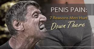 boy pubic hair twist penis pain 7 reasons men hurt down there
