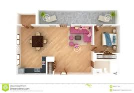 multi story house plans 3d floor plan design modern residential3d