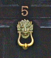 lion door knocker lion door knockers in georgian britain austen s world