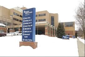 entrance in winter munson healthcare office photo glassdoor