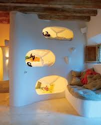 Bunk Beds For Three 17 Incredible Shared Kids Rooms