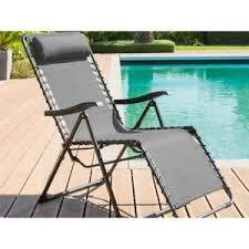 chaise longue hesperide chaise longue hesperide achat vente pas cher