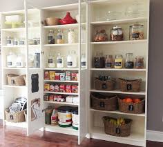 kitchen bookshelf ideas bookcases in kitchens diy pantry ikea billy